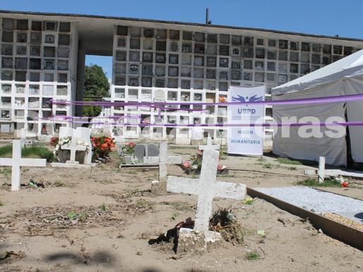 La Unidad de Búsqueda de Personas dadas por Desaparecidas avanza con el Plan Regional del Magdalena