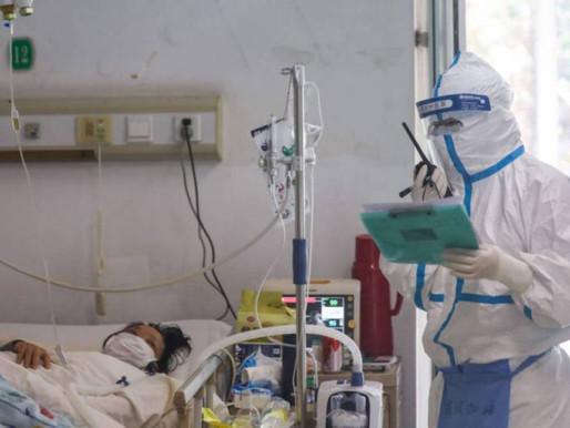 Doce hospitales de Antioquia colapsaron en todos sus servicios