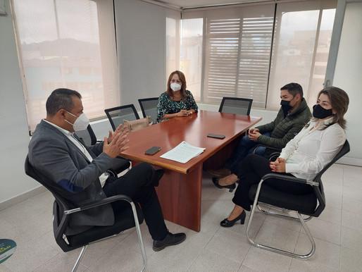 TERRITORIAL Y ASOCIACIÓN DE HOSPITALES RATIFICARON SU LLAMADO AL GOBIERNO PARA QUE SE PAGUEN DEUDAS