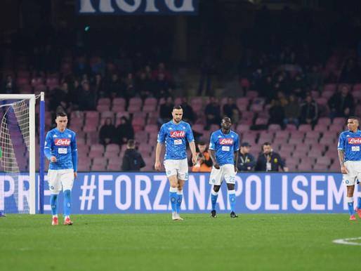 Ospina reaparece pero Napoli cae ante la Juventus