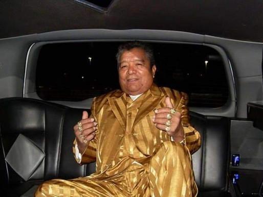 Murió en Cúcuta Pastor Lopez