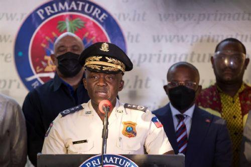 Haití detuvo médico acusado de ser autor intelectual de magnicidio