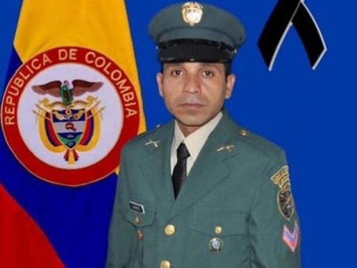 Familia de sargento tolimense muerto pide justicia.