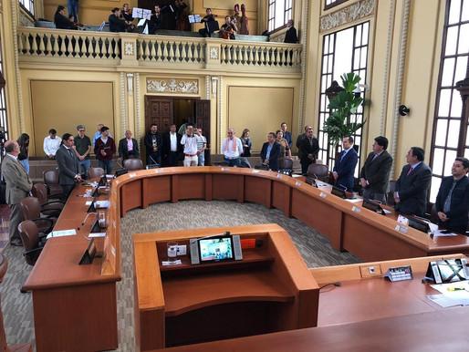 POLÍTICA PÚBLICA PARA EL DESARROLLO RURAL Y PROYECTO QUE GARANTIZA EL CIERRE FINANCIERO DE AEROCAFE