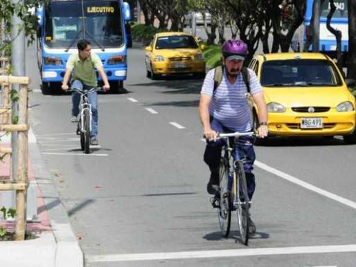 En Manizales hay día sin carro y moto obligatorio el 27 de octubre