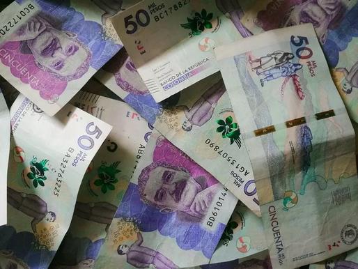 Gobierno radicó el Presupuesto de la Nación para 2022 por 350.4 billones de pesos