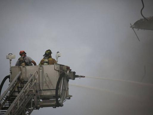 Asciende a 11 la cifra de fallecidos por colapso de edificio en Miami