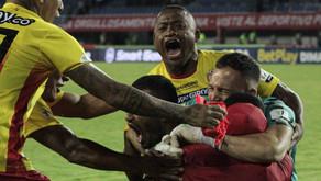 El Pereira jugará su primera final en la máxima categoría