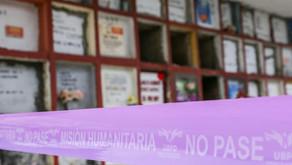 JEP recuperó 73 cuerpos de presuntas víctimas Puerto Berrío, Antioquia