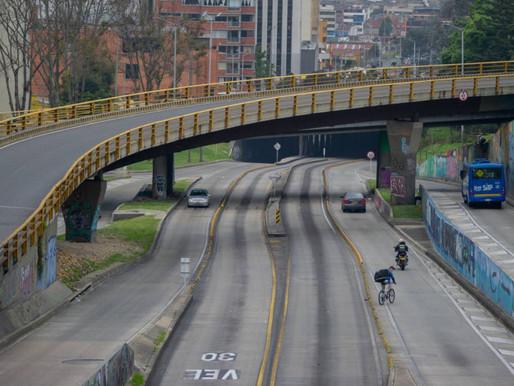 De nuevo habrá cuarentena en Bogotá este fin de semana