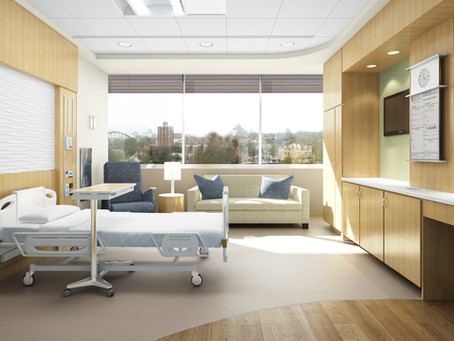 ENR Midwest Best Project in Healthcare Awarded to Kahn Project