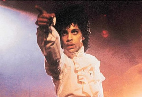 One more eulogy for Prince