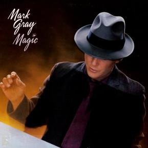 Mark Gray, RIP