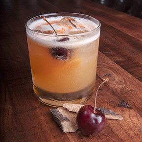 On the subject of Whiskey Sours