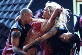 Britney: pop star or Stepford celeb?