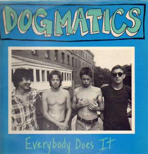 Dogmatics, dogmatiks, dogmatix...