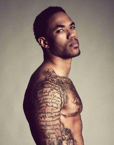 Tattoo You...