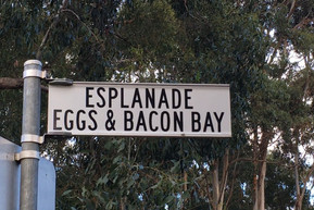 A Town Named for Bacon Considers Switching to Pie