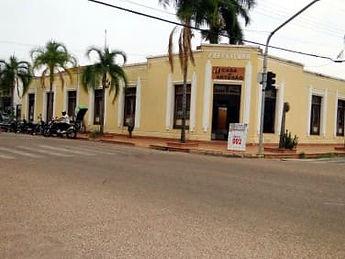 Casa do Artesão em Coxim