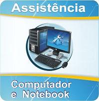 manutenção computador e notebook coxim