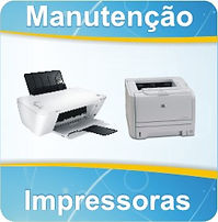 manutenção impressora coxim