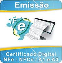 emissao certificado digital coxim