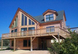 Beach house, Duck NC
