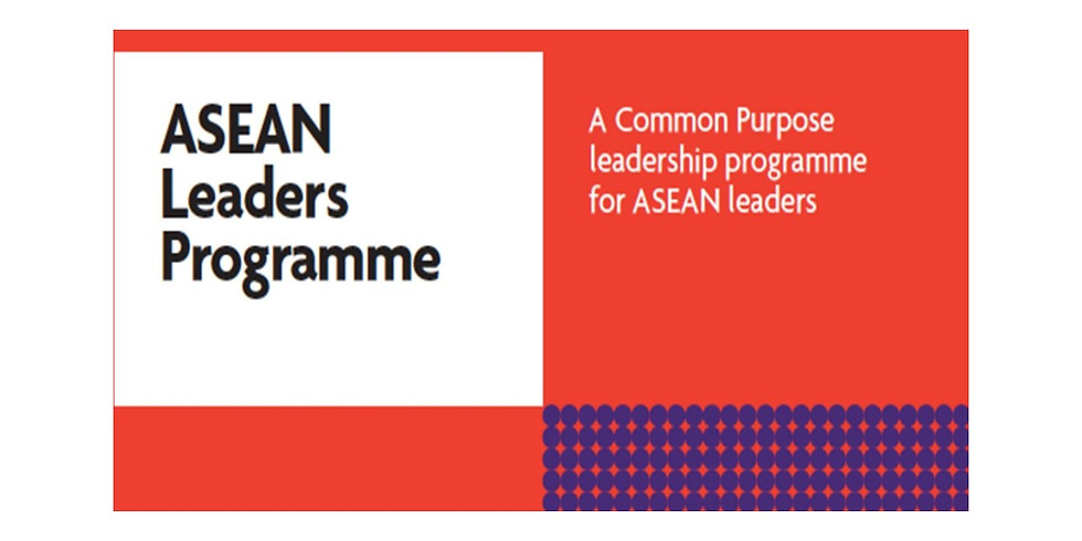 ASEAN Leaders Programme