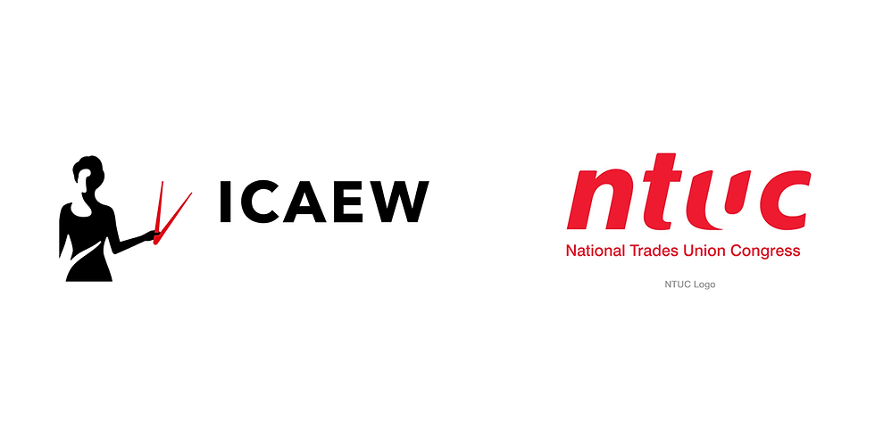 ICAEW – NTUC UA wellness event - Boosting your resilience with a healthy lifestyle