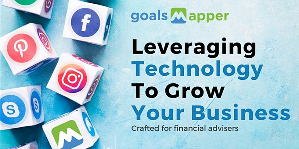 Leveraging on Technology to Grow Your Business