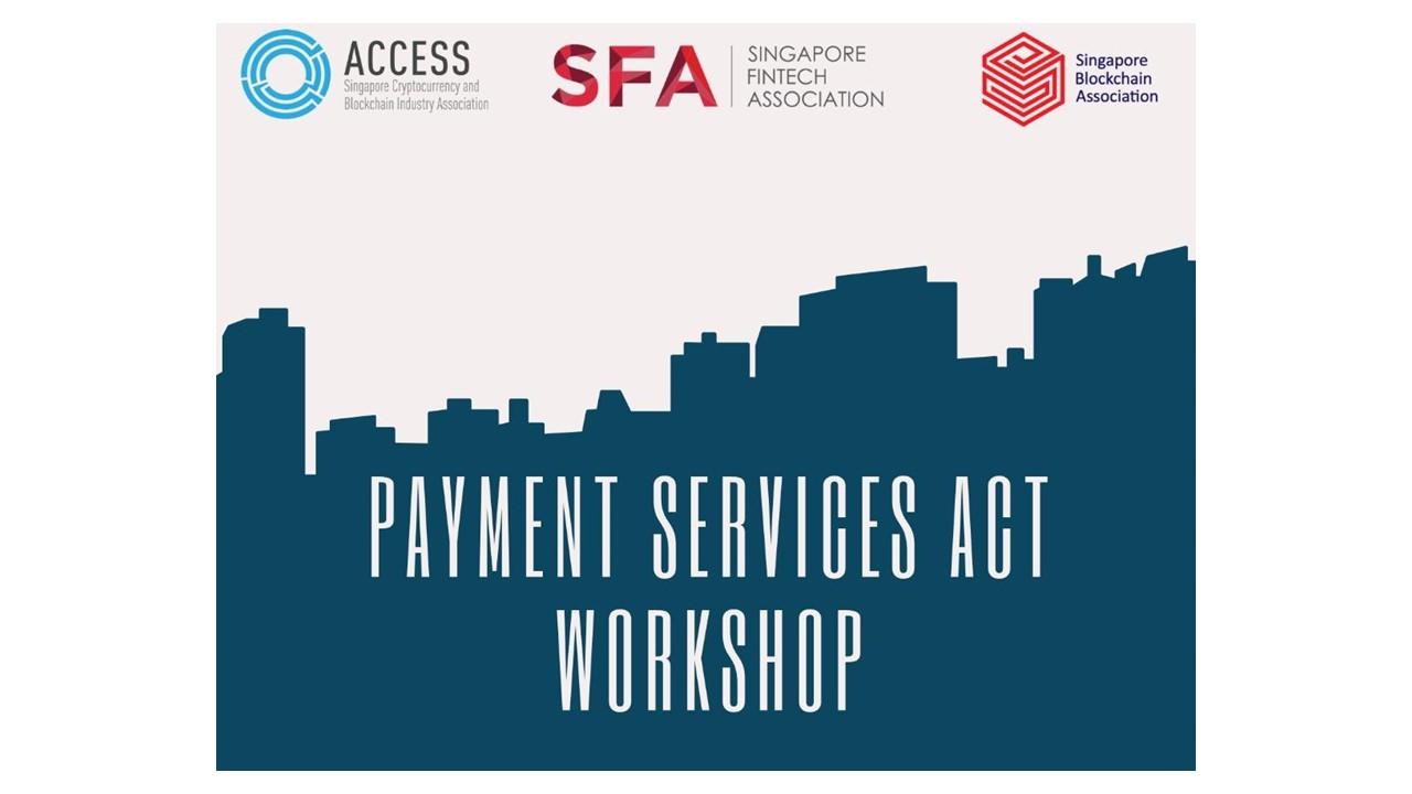 Payment Services Act Workshop