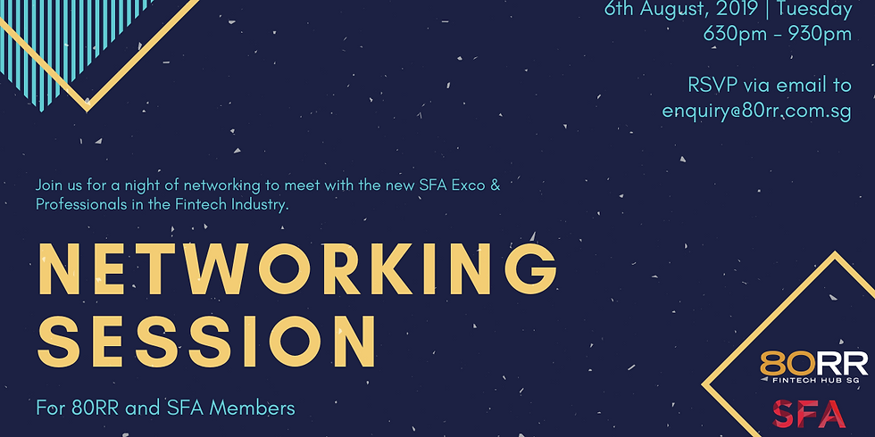 80RR x SFA Networking Session (1)