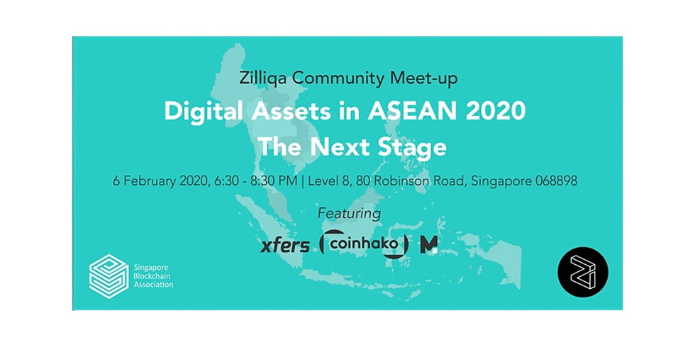 Digital Assets in ASEAN 2020 | The Next Stage