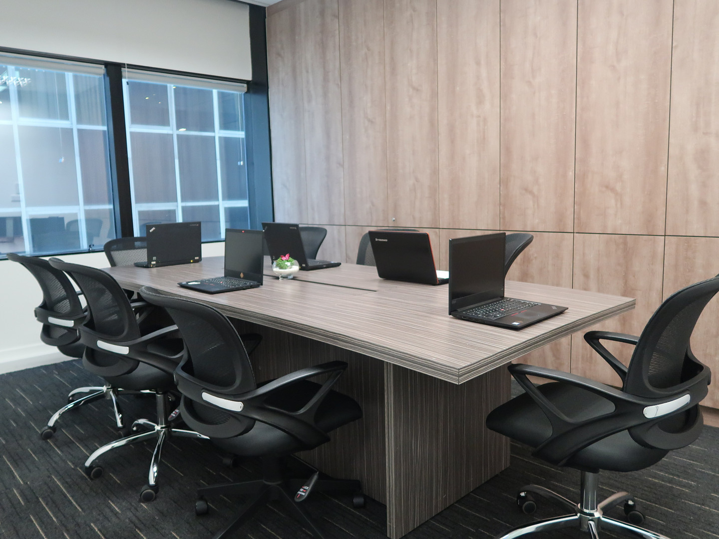 Customisable Private Office