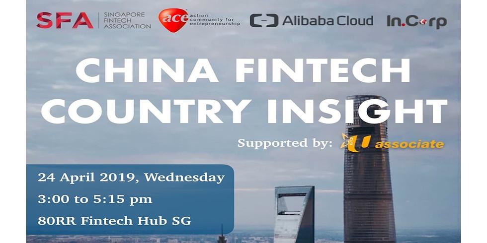 China Fintech Insight