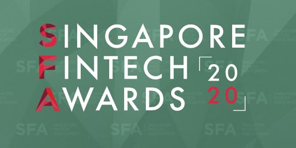Singapore Fintech Awards 2020