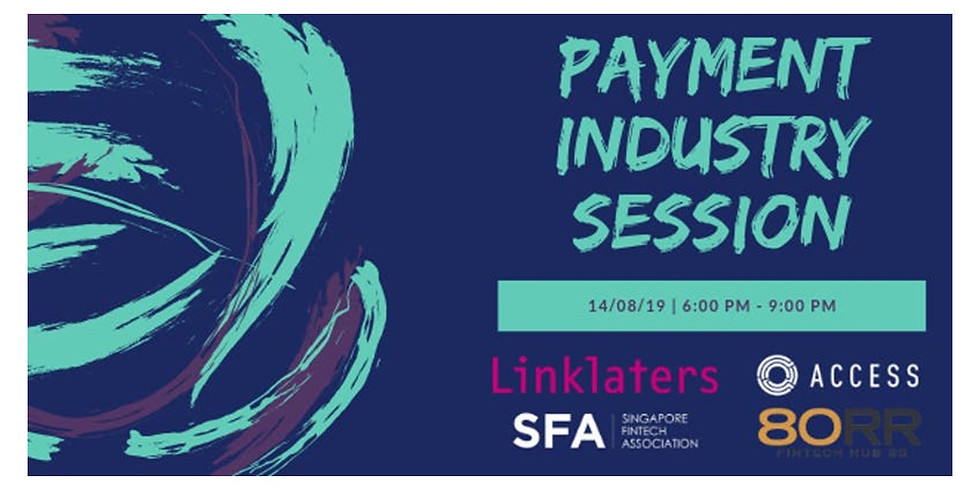 Payment Industry Session  (1)