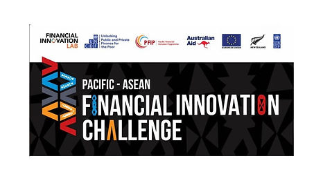 Pacific Asean financial innovation chall