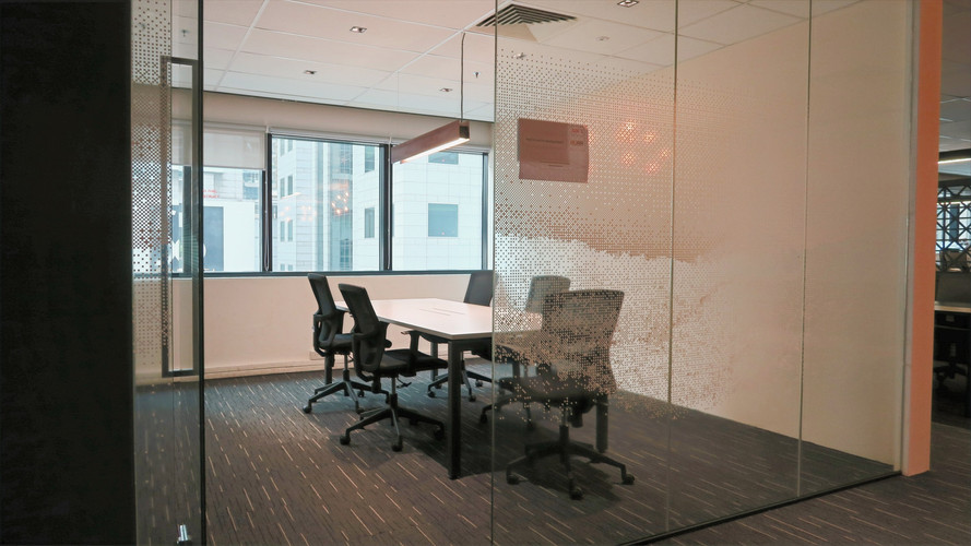 Meeting Room MR1 8 pax
