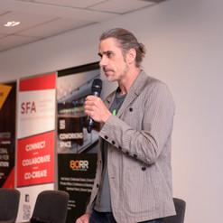80RR LC19D1 - Regtech Startup Pitches