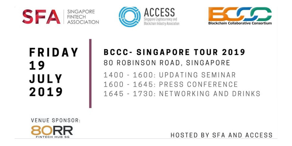 BCCC ACCESS SFA Networking