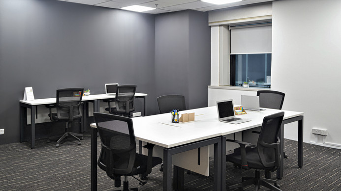 Large Private Office