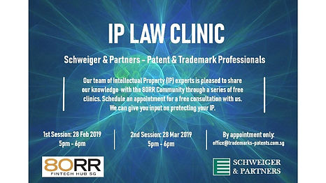 Schweiger &Partners - EDM for IP LAW CLI