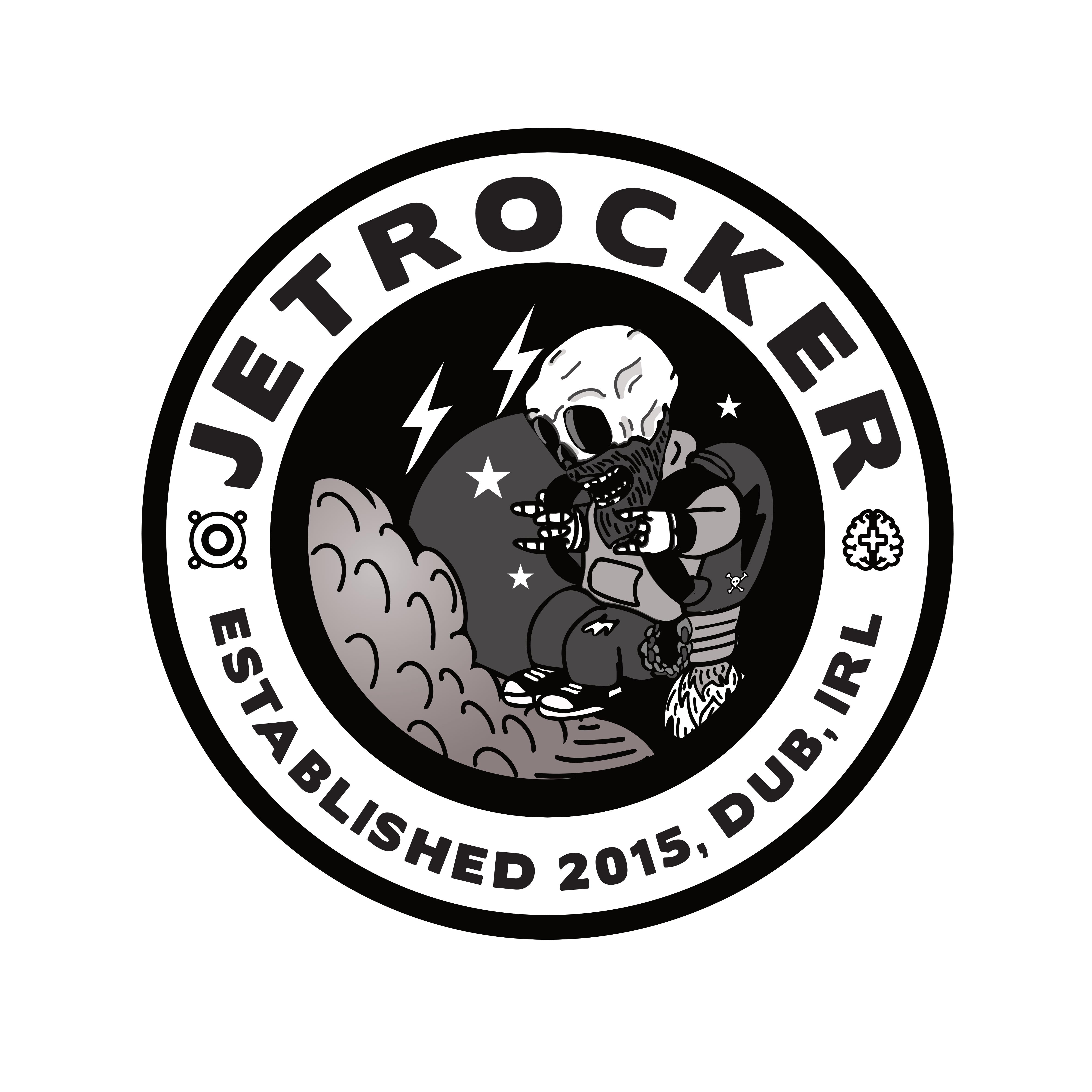 Jetrocker PROOF