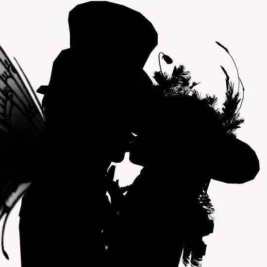 The Fairy Godfather E. Bleu (formerly Ericka Baque)