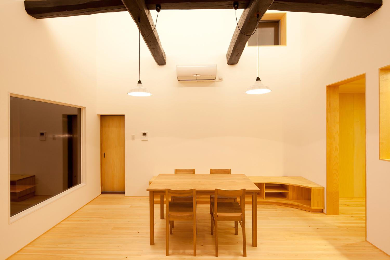 07_dining space02_nishijima