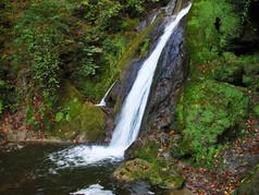 Az 5 legizgalmasabb hazai vízesés