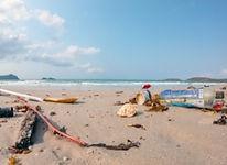 close-up-junk-garbage-dirty-beach-enviro