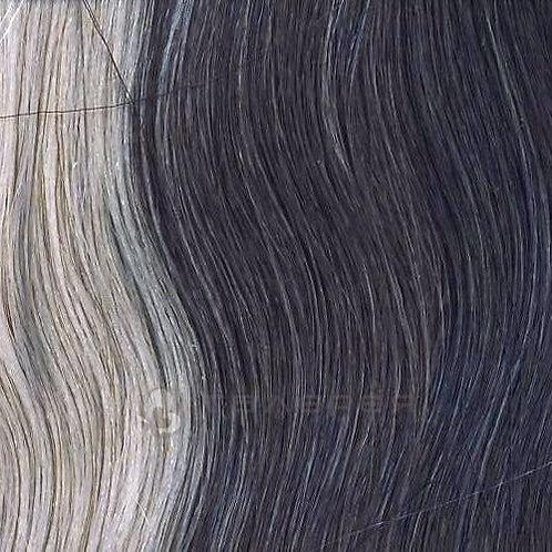 """Безаммиачный крем-краситель для волос """"LISAP MAN COLOR"""" №2"""