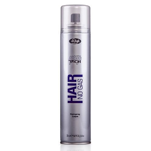 Лак без газа для укладки волос нормальной фиксации - High Tech Hair No Gas